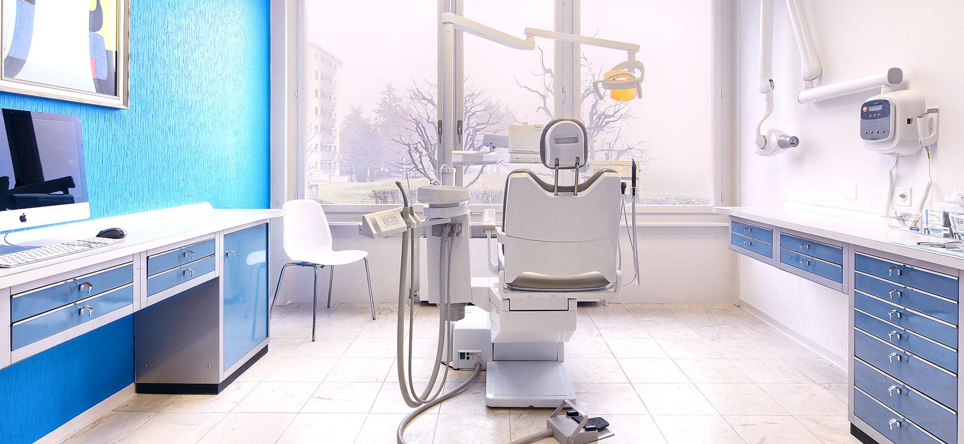 CMD Cabinet dentaire La